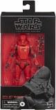 Star Wars Black Sith Jet Trooper 6 In Action Figure