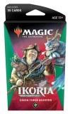 Magic the Gathering Ikoria Theme Booster Green