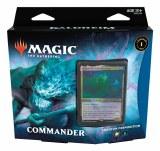 Magic the Gathering Kaldheim Commander Deck Phantom Preminition