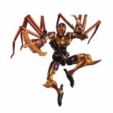 Transformers Masterpiece MP46 Beast Wars Blackwidow AF