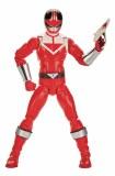 Power Rangers Lightning Collection Time Force Red Ranger AF