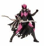 Power Rangers Lightning Collection Mighty Morphin Ranger Slayer AF