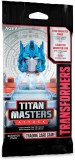 Transformers Trading Card Game Titan Masters Attack Booster