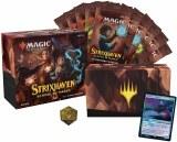Magic The Gathering Strixhaven Bundle