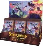 Magic the Gathering Strixhaven Set Booster Box