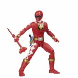 Power Rangers Lightning Collection Dino Thunder Red Ranger Action Figure