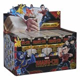 Shang Chi Brick Breakers Mini-Fig Blind Box