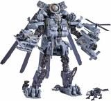 TransFormers Studio Series Leader Class Grindor/Ravage Action Figure