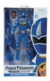 Power Rangers Lightning Collection Dino Thunder Blue Ranger Action Figure
