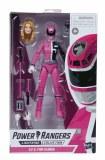 Power Rangers Lightning Collection S.P.D. Pink Ranger Action Figure