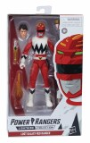Power Rangers Lightning Collection Lost Galaxy Red Ranger Action Figure