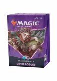 Magic The Gathering Challenger Deck Dimir Rogues