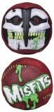 Madballs Horrorballs Foam Series The Fiend- Misfits