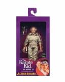 Karate Kid Mr Miyagi 8 In Retro Action Figure