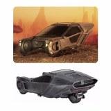 Cinemachines Blade Runner 2049 6 In Spinner Vehicle