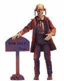Megadeth Peace Sells But Whos Buying Vic Rattlehead 8 In Retro Action Figure