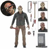 Friday the 13th Part 4 The Final Chapter Ultimate Jason Voorhees 7 inch Action Figure