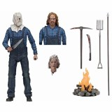 Friday the 13th Part II Jason Voorhees Ultimate 7 In AF