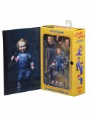 Chucky 7 in Scale Ultimate Action Figure
