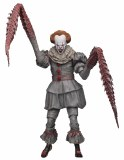 It 2017 Dancing Clown Pennywise Ultimate Ed Action Figure
