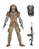 Predator Emissary Predator II Action Figure