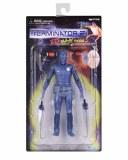 Terminator Kenner Inspired T2 White-Hot T1000 AF