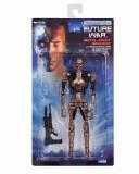 Terminator Kenner Inspired T2 Metal Mash Terminator AF
