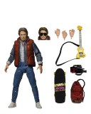 Back to the Future Ultimate Marty McFly 7in Action Figure