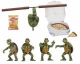 Teenage Mutant Ninja Turtles Movie 1/4 Scale Baby Turtles Set
