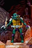 Teenage Mutant Ninja Turtles Turtles in Time Slash Action Figure