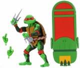 Teenage Mutant Ninja Turtles Turtles in Time Raphael Action Figure
