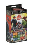 Dice Masters Avengers Age of Ultron Starter Set