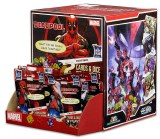 Marvel Dice Masters Deadpool Gravity Feed Packs