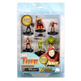 HeroClix The Mighty Thor Starter Set