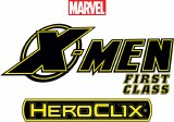 HeroClix X-Men Xavier's School Fast Forces