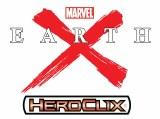 Heroclix Earth X Starter Set