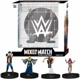 Heroclix WWE Mixed Match