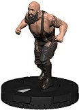 Heroclix WWE Big Show Expansion Set