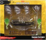 Dungeons and Dragons Icons of the Realm Ebberon Skycoach Set