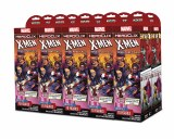 Marvel HeroClix X-Men Rise and Fall Booster Brick