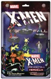Marvel HeroClix X-Men Rise and Fall Fast Forces