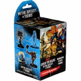 Dungeons and Dragons Icons of the Realm Mythic Odysseys of Theros Blind Box Minis Set