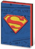 Superman 3D Premium Notebook
