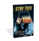Star Trek GN Coll #4 Spock Reflections