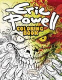 Eric Powell Coloring Book SC