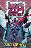 Invader Zim Quarterly #2 Cvr B