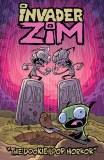 Invader Zim Dookie Loop Horror One-Shot