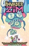 Invader Zim Dookie Loop Horror One-Shot Cvr B