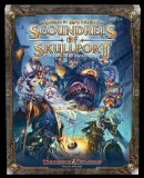 Dungeons & Dragons Lords of Waterdeep Scoundrels of Skullpoint