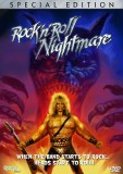 Rock N Roll Nightmare Special Edition DVD